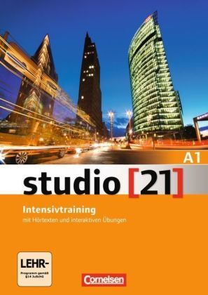 Studio A1