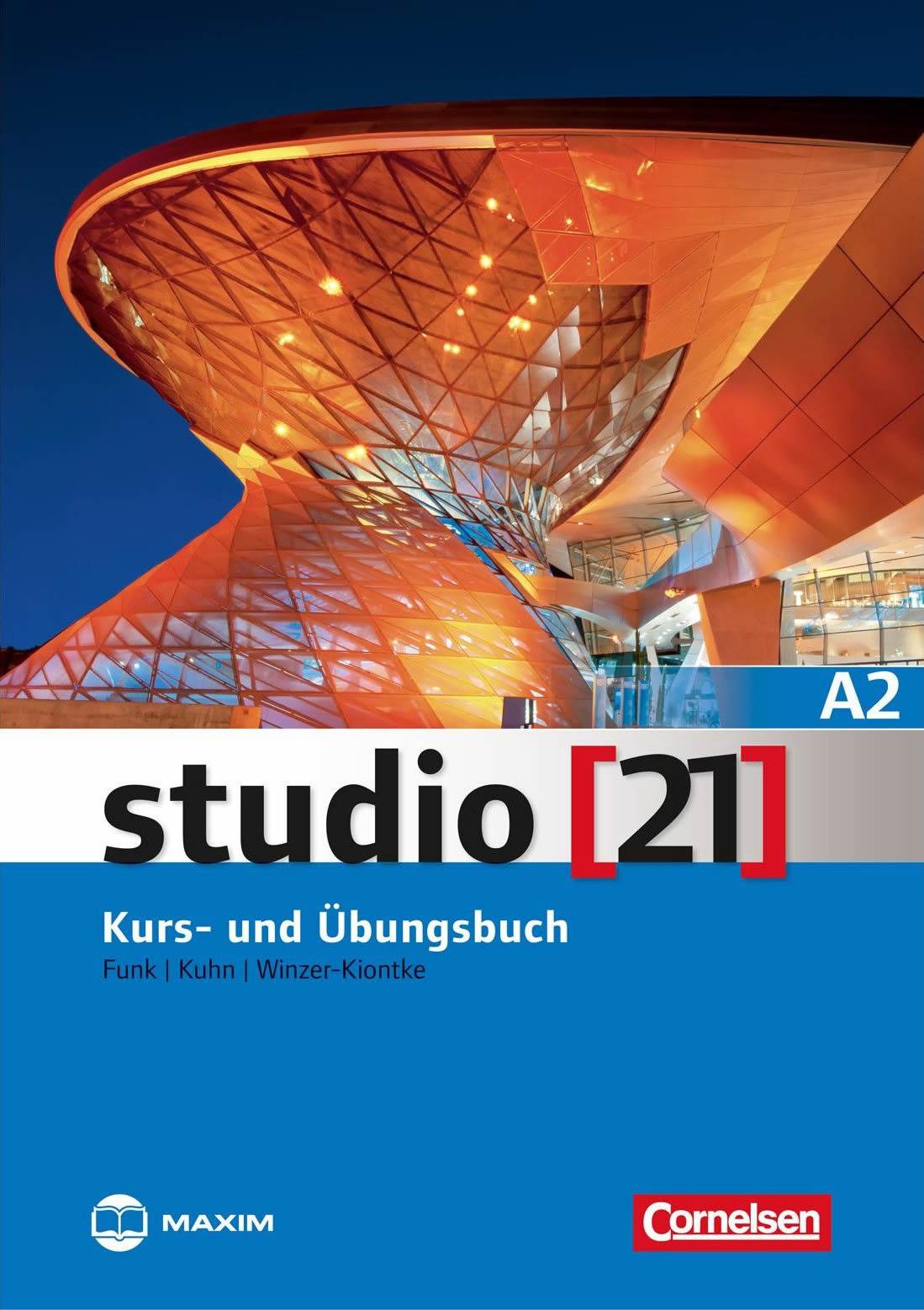 Studio A2
